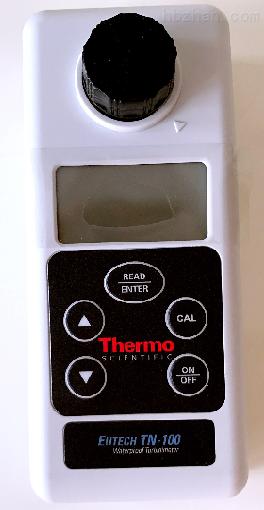 便携式浊度仪