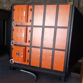 ZX-FQ-15A沥青烟气净化器处理设备方法及优点
