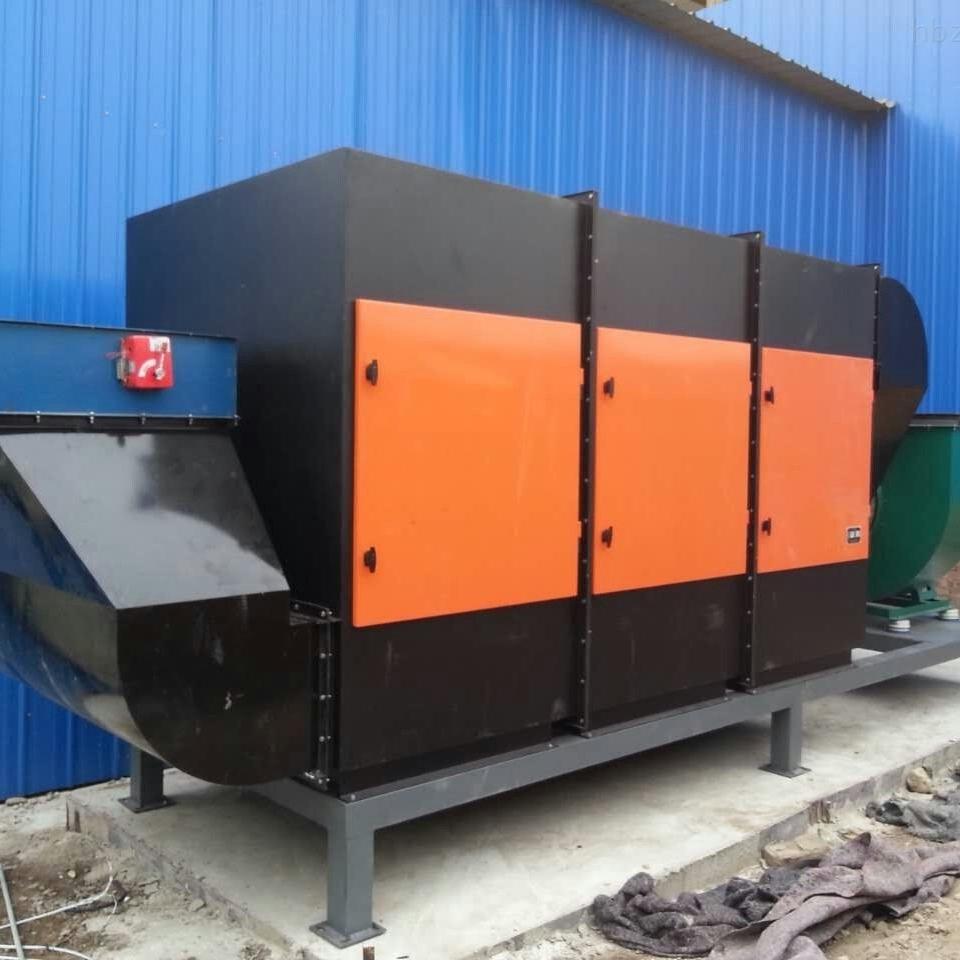 ROC催化燃燒廢氣處理設備