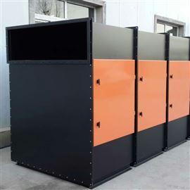 ZX-FQ-10A恶臭气体净化设备优点及使用流程