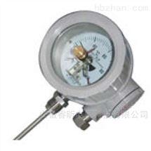 WSSX-413B,WSSX-483B隔爆式双金属温度计