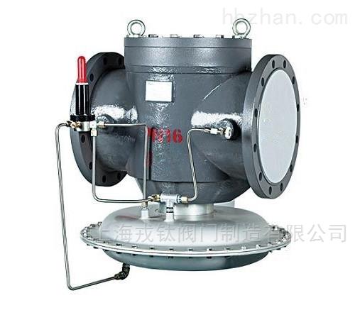 RTJ-E燃氣調壓閥/燃氣調壓器/天然氣調壓閥RTJ-E天然氣調壓器/間接作用式天然氣調壓閥/間接作用式燃氣調壓器/燃氣減壓閥/天然氣減壓閥