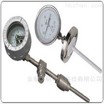 WSSX-411,WSSX-481电接点双金属温度计