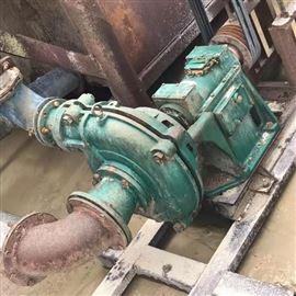 小型池塘清淤用泥浆泵