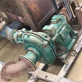125ZXQ-315耐磨蚀性渣浆泵设备