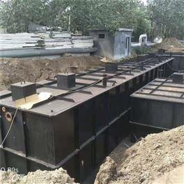 CY-BV50养老院生活污水处理设备