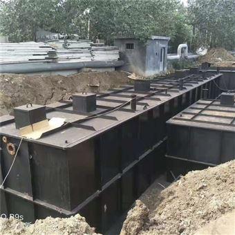 CY-DS20电子清洗污水处理设备