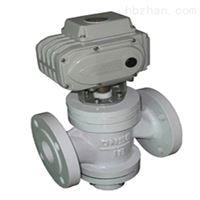 EDRV精小型电动平衡调节阀