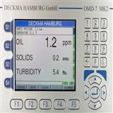 德国DECKM OMD-7型 水中油份