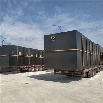 CY-BGF05镀锌污水处理设备