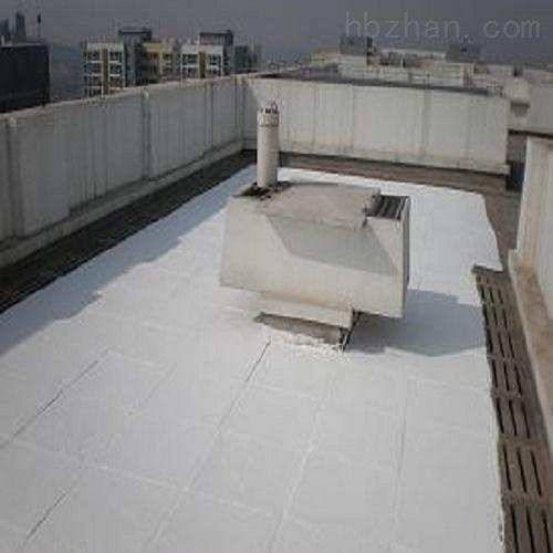 彩钢瓦防水隔热降温翻修漆 屋面降温涂料