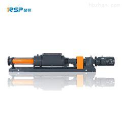 HDN系列污泥单螺杆泵
