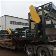 BD石材加工污泥处理设备