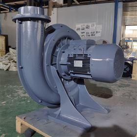 TB150-107.5KW全风透浦式鼓风机