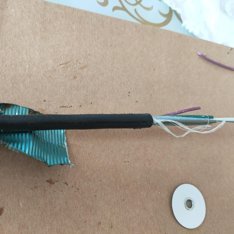 4芯ADSS自承式光缆生产厂家