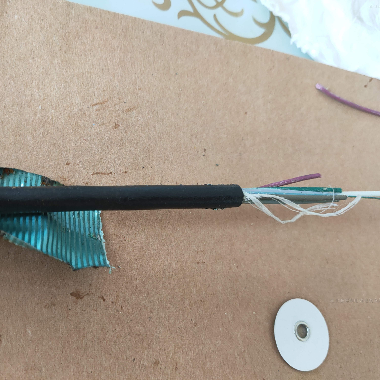 ADSS96芯自承式光缆厂家