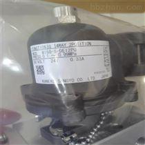 日本KANEKO金子水用2通電磁閥,M20C-15-AE12PU-2S-N