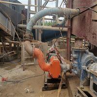 QP系列吸砂泵