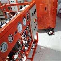 GIS/SF6气体抽真空充气装置