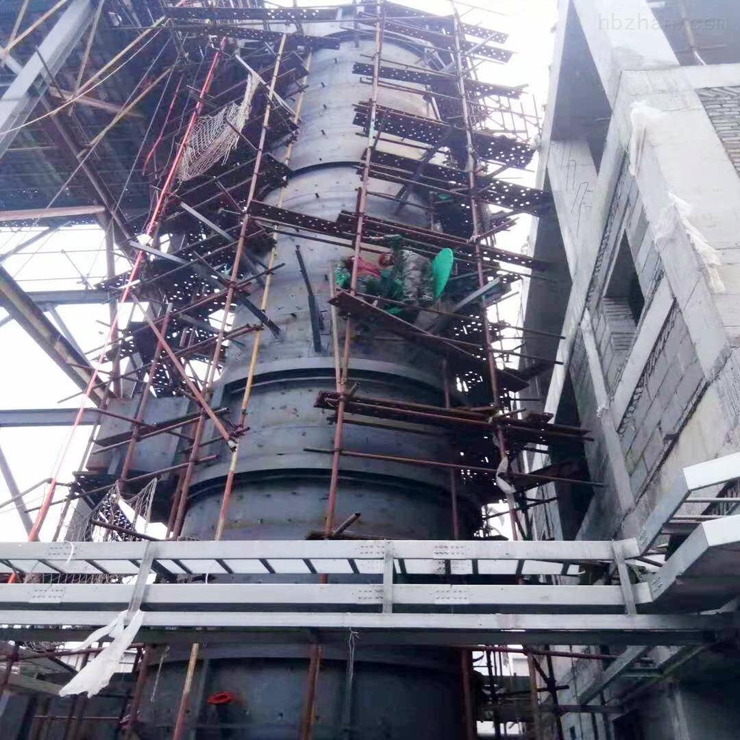 2021更新大型脱硫塔环保达标废气处理设备
