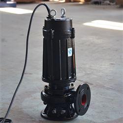 WQ系列潜水排污泵产品供应