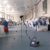 净化工程山东省临沂市洁净室检测找持正检测