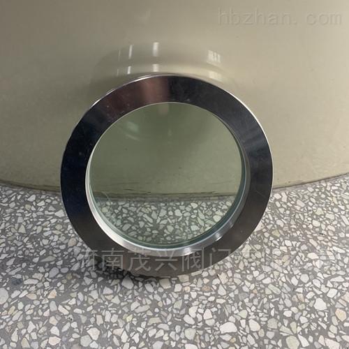 法兰式不锈钢视镜