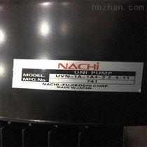 NACHI節能型電機泵UVN-1A-1A4-2.2-4-11