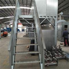 ZX-FQ-19催化燃烧废气处理设备北京废气治理厂家环保