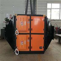 泰安热处理油雾净化设备尺寸大小