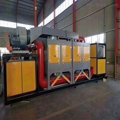 废气治理涂装废气处理环保设备 涂装催化燃烧