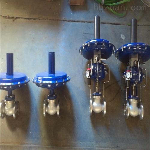 化工罐氮封系统