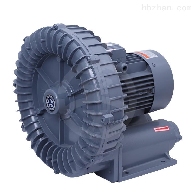 食品机械用环形高压风机