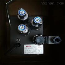 德國HYDAC蓄能器附件安全閉鎖閥,DSV-10-M-2.1/1/X/T100