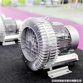 RB-21DH环形真空气泵
