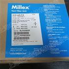 美国密理博Millex-FA50疏水性PTFE过滤器