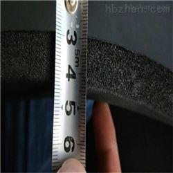 DN10-DN30B2级橡塑保温板厂家内部价格