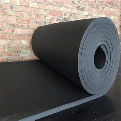 B2级橡塑保温板厂家价格每平米