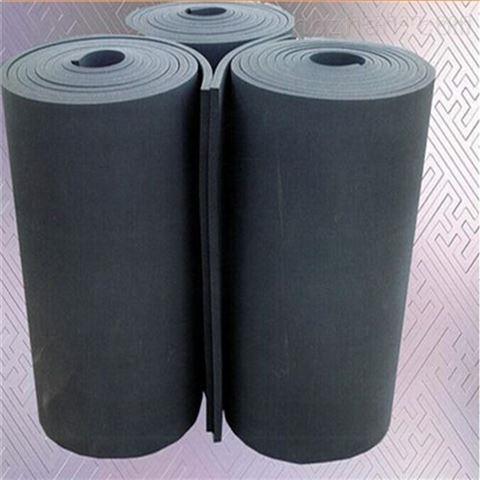 B2级橡塑保温板厂家优惠价格