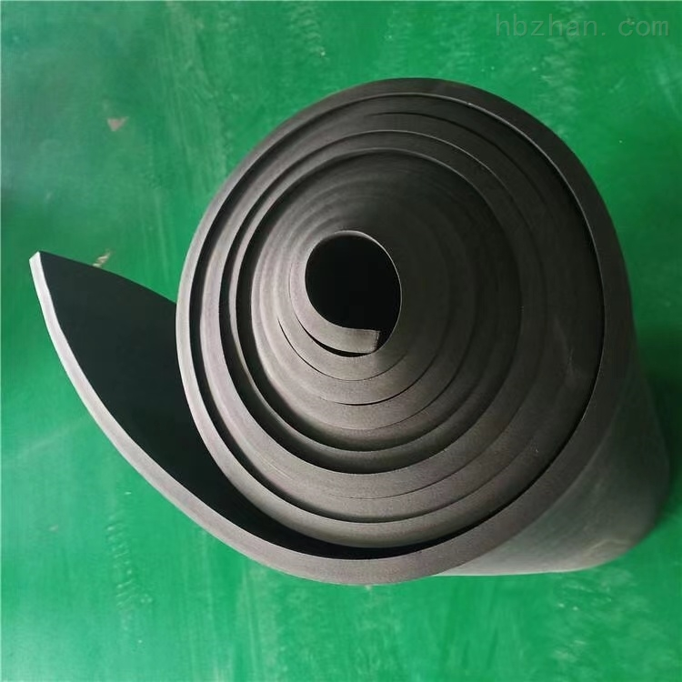 b2级橡塑保温板厂家成交价格