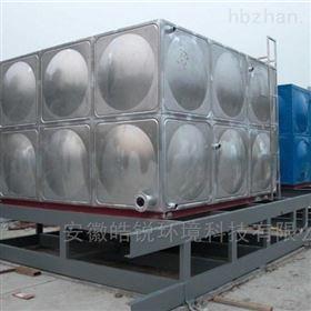 不锈钢一体化消防水箱