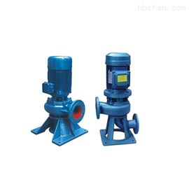 WL/LW立式无阻塞排污泵