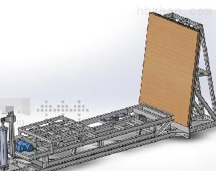 斜面冲击试验机HD-A523