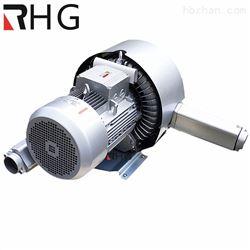5.5kw-7.5kw双段旋涡气泵