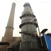 hz-730河北环振黑烟净化脱硫塔环保治理