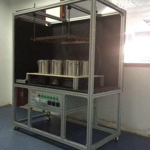GB4706标准试验炉灶