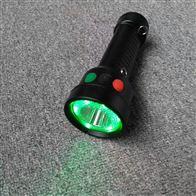 JW7510固态免维护强光电筒三色信号灯
