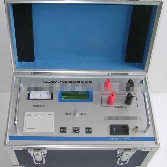 变压器绕组直流电阻测试仪Gh-6200