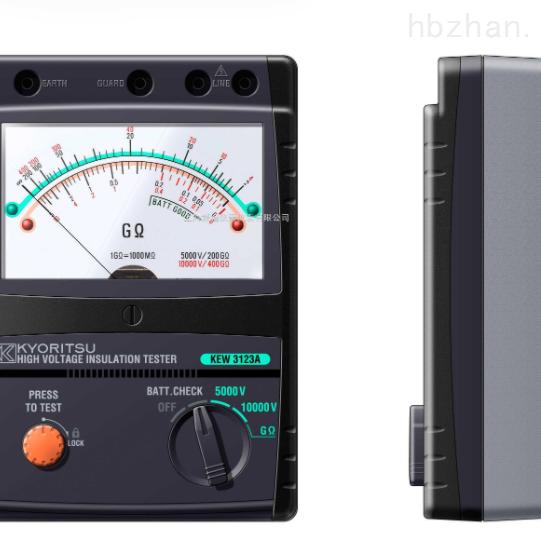 绝缘电阻测试仪GH-6302A