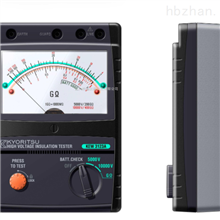 GH-6302A-绝缘电阻测试仪GH-6302A
